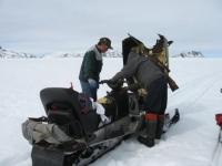 View the album Sea Ice Workshop Auyuittuq June 2007