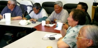 View the album Inuit Knowledge Project Photo Gallery November 2006