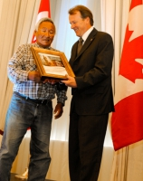 View the album Parks Canada Chief Executive Officer Awards of Excellence